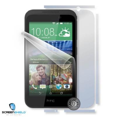 ScreenShield fólie na celé tělo pro HTC Desire 320