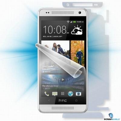 ScreenShield fólie na celé tělo pro HTC One mini