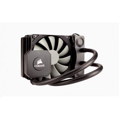 CORSAIR bezúdržbové vodní chlazení Hydro Series, H45, ventilátor 120mm