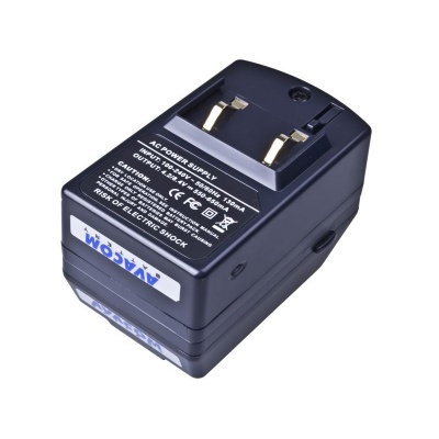 AVACOM nabíječka pro Li-Ion akumulátor Panasonic S-002 / S-006 - ACM77