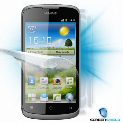 ScreenShield fólie na celé tělo pro Huawei G300