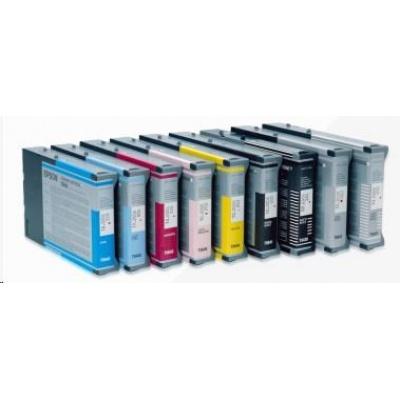 EPSON ink bar Stylus Pro 4800/4880 - yellow (110ml)