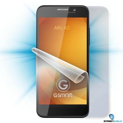 ScreenShield fólie na celé tělo pro GigaByte GSmart Alto A2