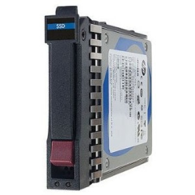 HP HDD SSD 400GB SATA 6G SFF 2.5 HTPL Mainstr Endurance SC Ent Mainstr 3y G8 G9 HP RENEW 691866-B21