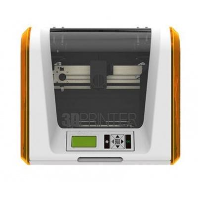3D tiskárna XYZ da Vinci Junior (Single extruder, PLA)