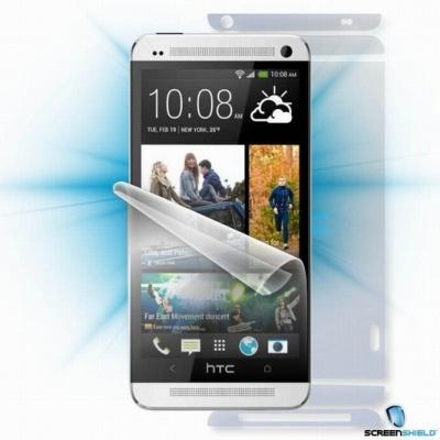 ScreenShield fólie na celé tělo pro HTC One Max