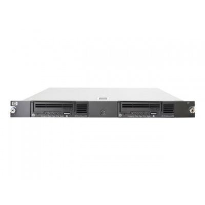 HP LTO-6 Ultrium 6250 SAS Tape Drive in 1U Rack-mount