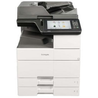 LEXMARK tiskárna MX910de MFP multifunkční Monochrome A3  LASER, 45ppm, USB, LAN, duplex