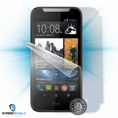 ScreenShield fólie na celé tělo pro HTC Desire 310