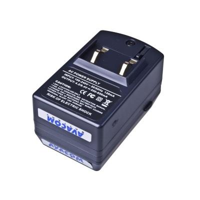 AVACOM nabíječka pro Li-Ion akumulátor Nikon EN-EL5 - ACM155