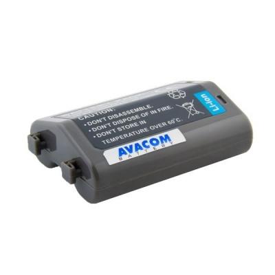 AVACOM Nikon EN-EL18 Li-ion 10.8V 2600mAh 28Wh