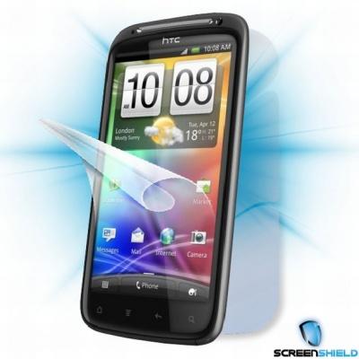 ScreenShield fólie na celé tělo pro HTC Sensation