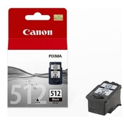 Canon BJ CARTRIDGE black PG-512BK (PG512BK)