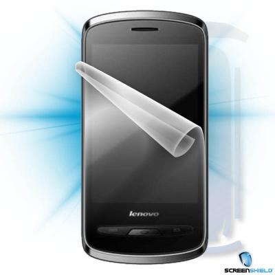 ScreenShield fólie na celé tělo pro Lenovo A65