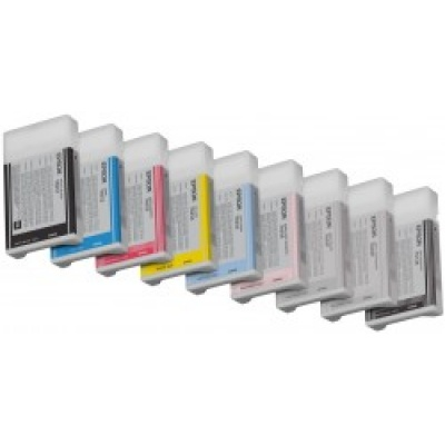 EPSON ink čer Stylus Pro 7800/7880/9800/9880 - photo (220ml)