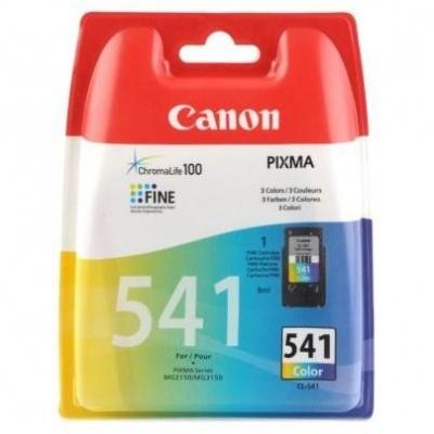 Canon BJ CARTRIDGE  CL-541 XL BL EUR BLISTER SEC