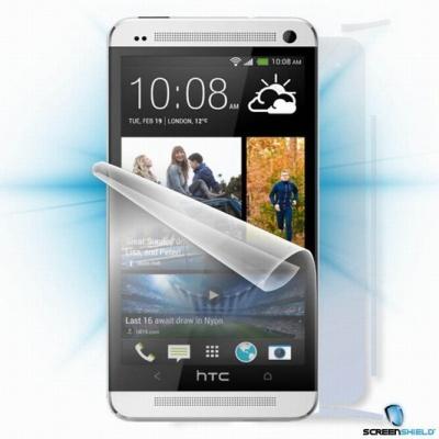 ScreenShield fólie na celé tělo pro HTC One (M7)