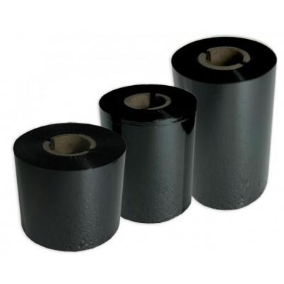 ZEBRA TTR páska 110mm x 450m TTR pryskyřice OUT