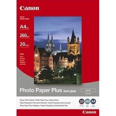 Canon PAPÍR SG-201 A3 20ks (SG201)