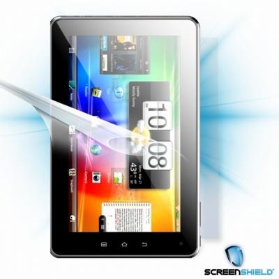 ScreenShield fólie na celé tělo pro GoClever Tab A73