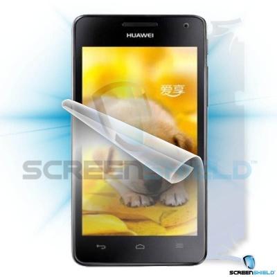 ScreenShield fólie na celé tělo pro Huawei Honor 2 (U9508)