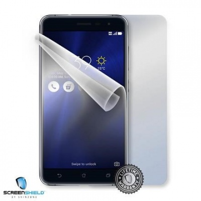 ScreenShield fólie na celé tělo pro Asus Zenfone 3 ZE520KL
