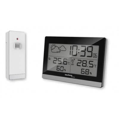 TechnoLine WS 9255 - Meteorologická stanice