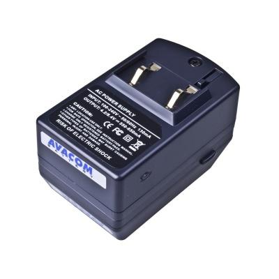 AVACOM nabíječka pro Li-ion akumulátor Sony NP-BG1, FG1 - ACM181