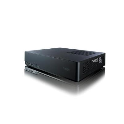 FRACTAL DESIGN skříň Node 202 Mini ITX, black, bez zdroje