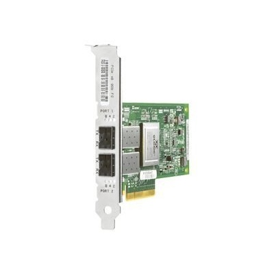 HP FCA82Q 8Gb Dual Port PCI-e