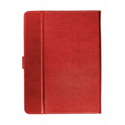 """Trust Pouzdro na tablet AEXXO - Universal Folio Case for 10.1"""" tablets - red"""