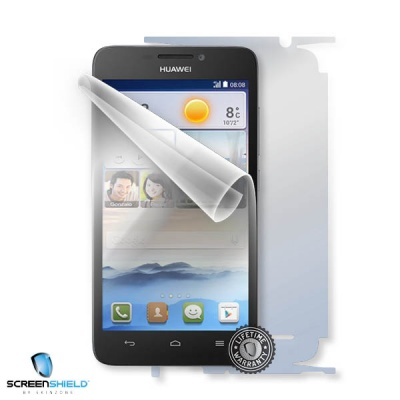 ScreenShield fólie na celé tělo pro HUAWEI G630