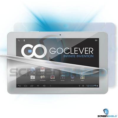 ScreenShield fólie na celé tělo pro GoClever Tab R105BK