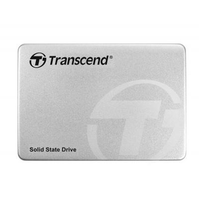 TRANSCEND SSD 220S 240GB, SATA III 6Gb/s, TLC, Aluminum case