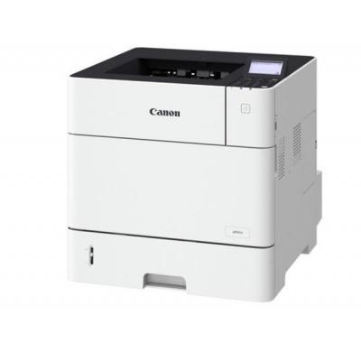 Canon i-SENSYS LBP351x - černobílá, SF, duplex, PCL, USB, LAN