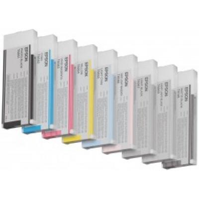 EPSON ink čer Stylus Pro 4800/4880 - light light (220ml)