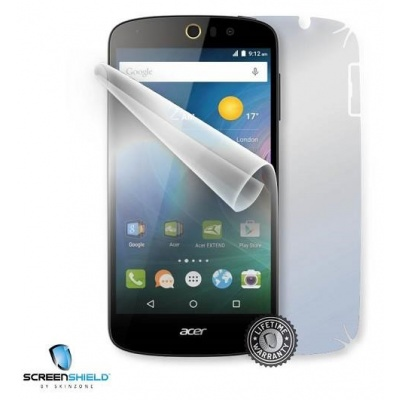 ScreenShield fólie na celé tělo pro Acer Liquid Jade Z S57