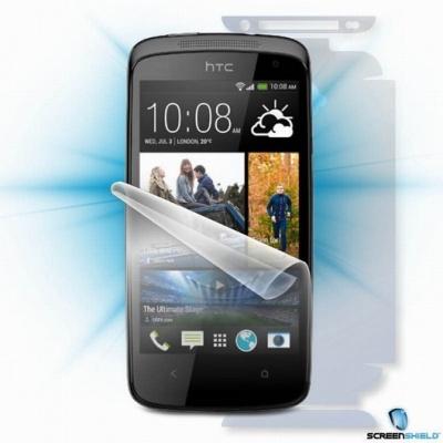 ScreenShield fólie na celé tělo pro HTC Desire 601