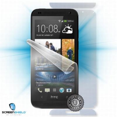 ScreenShield fólie na celé tělo pro HTC Desire 610
