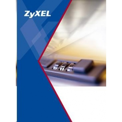 Zyxel E-iCard 1-year Anti-Spam license for USG20-VPN and USG20W-VPN