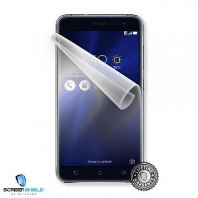ScreenShield fólie na displej pro Asus Zenfone 3 ZE520KL