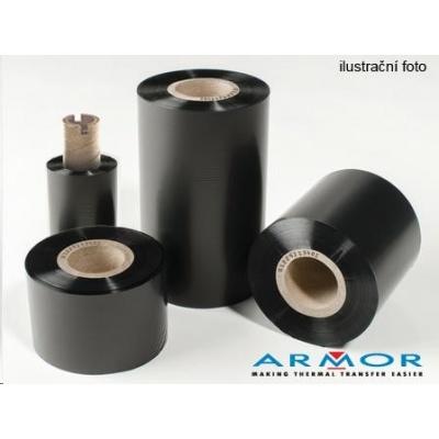 ARMOR TTR  páska vosk 110x450 AWR8 Zebra OUT