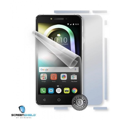 ScreenShield fólie na celé tělo pro ALCATEL One Touch 5080X Shine Lite