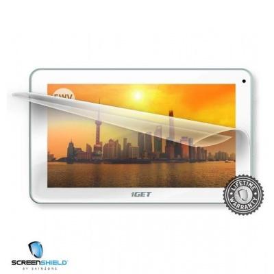 ScreenShield fólie na displej pro iGET Smart 9
