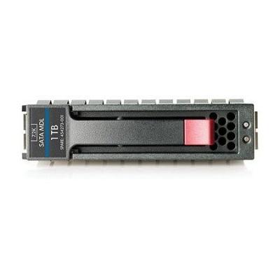 HP HDD 6TB 6G SAS 7.2K rpm LFF (3.5-inch) Midline 1yr Warr 782669-B21 HP RENEW